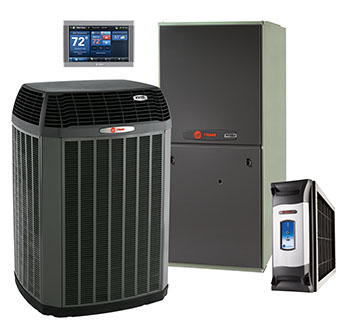 Trane Products