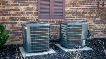 Residential AC Units