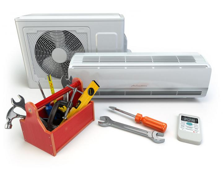 3 Major Types Of Home Air Conditioners Command Service Center