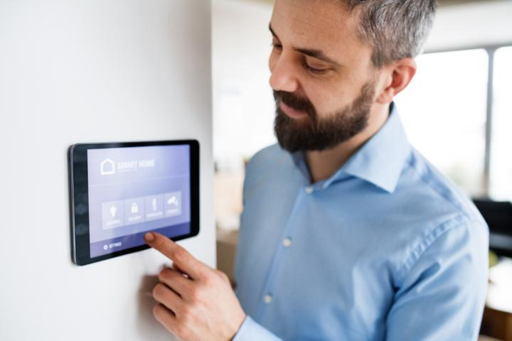 Command Service Center | Picking Your Ideal Smart Thermostat