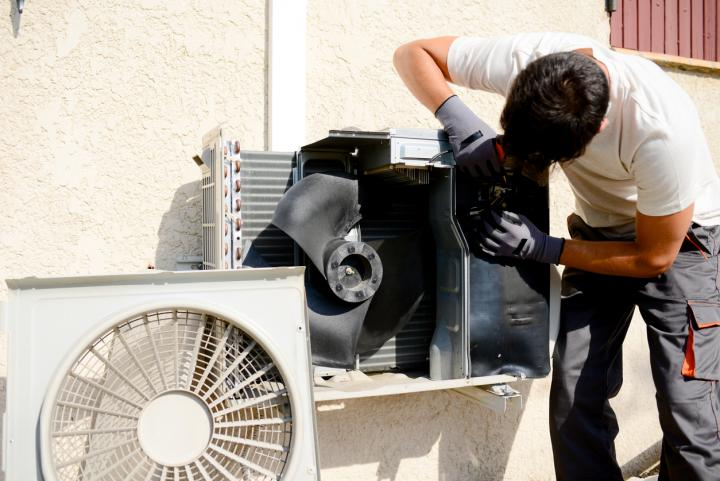Command Service Center | Air Conditioner Repair